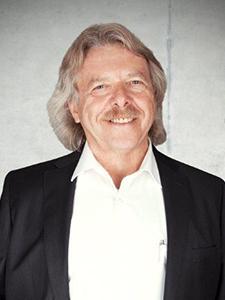 Beratungsstellenleiter Josef Voit